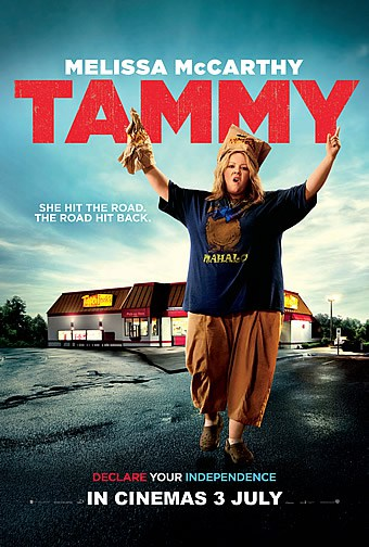 TAMMY – Review