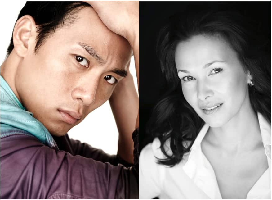 Qi Yuwu and Deanna Yusoff to headline Singapore film '1965', which'll premiere at the new Capitol Theatre