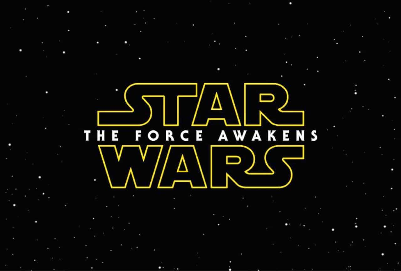 'Star Wars: Episode VII' is now called 'Star Wars: The Force Awakens'