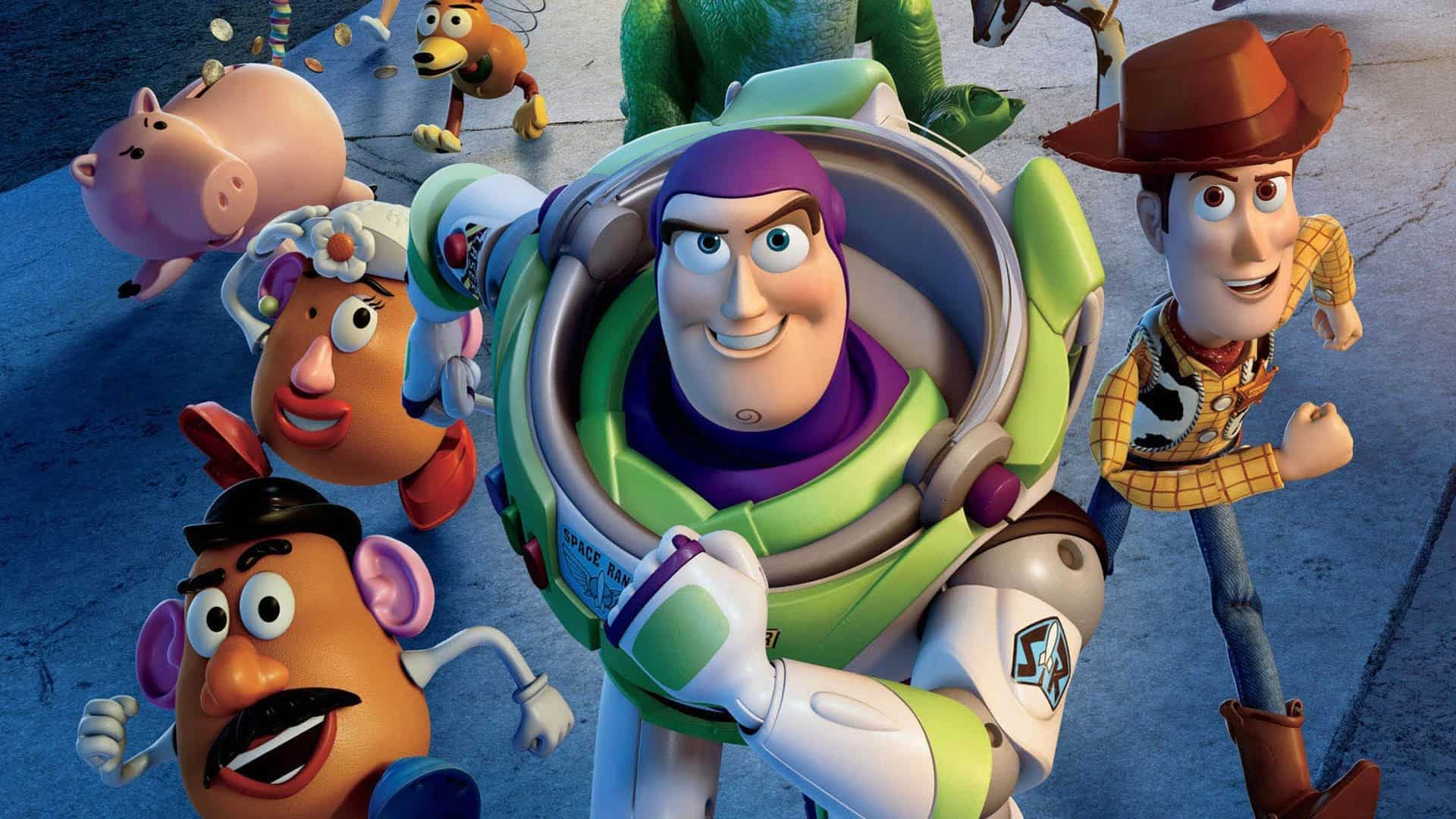 'Toy Story 4' set for 2017