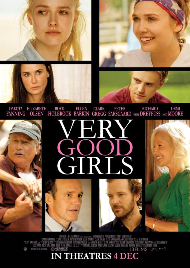 Very Good Girls – Review