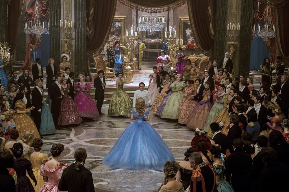 Disney's Cinderella – New trailer and poster