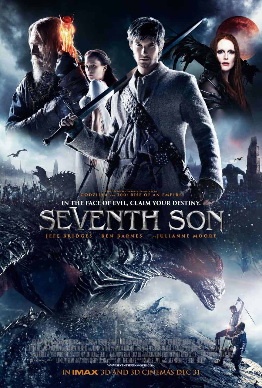Seventh Son – Review