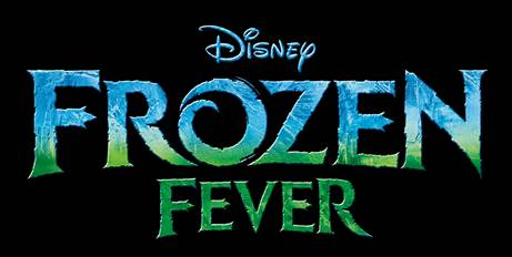 New Short 'Frozen Fever' tagged to 'Cinderella' release in March