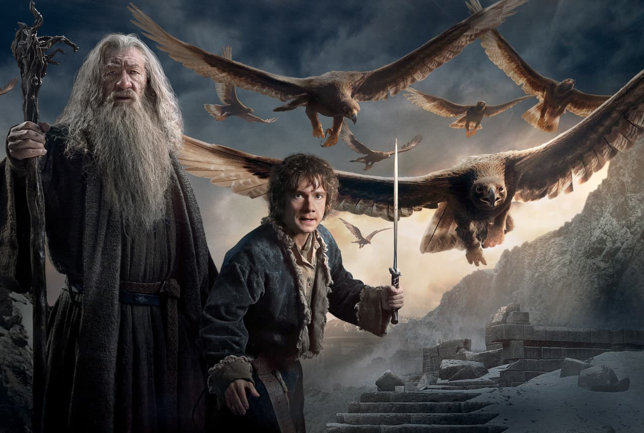 Watch: 'The Hobbit 3' interviews, featurettes and clips!