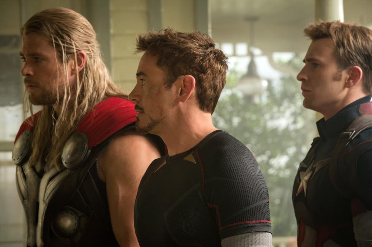 Avengers: Age of Ultron – 2nd trailer