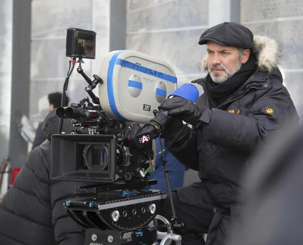 'SPECTRE' – 2nd behind-the-scenes video