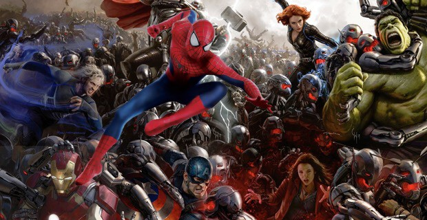 It's Official: Spider-Man Joins the Marvel Cinematic Universe