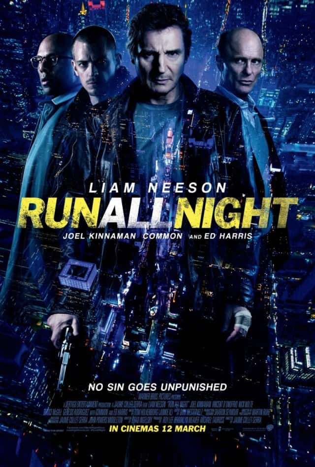 Run All Night – Review
