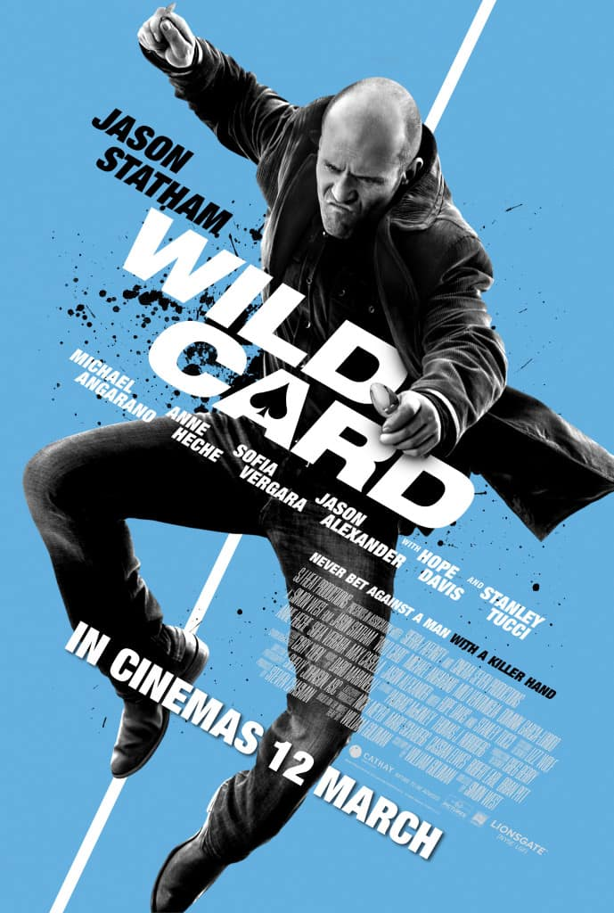 Wild Card – Review