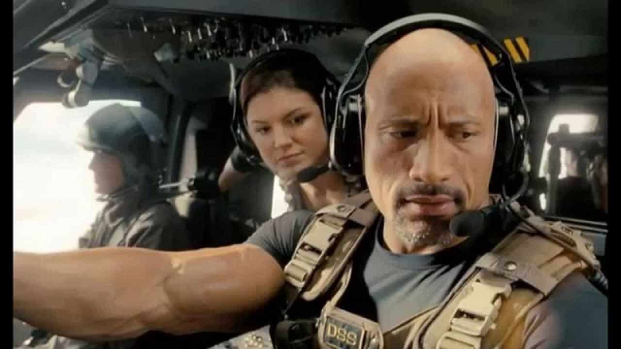 Watch: new trailer of earthquake disaster film 'San Andreas'