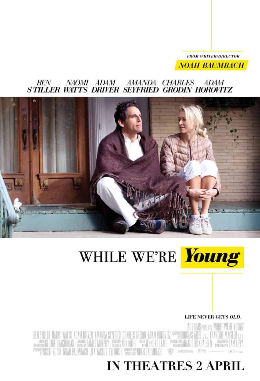 While We're Young – Review