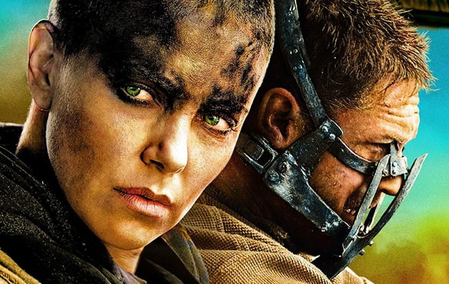 Mad Max: Fury Road – New Trailer and Poster
