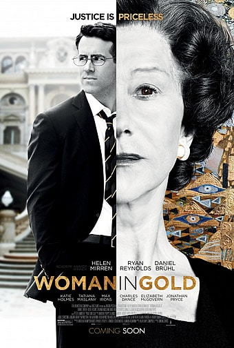 Woman in Gold – Review