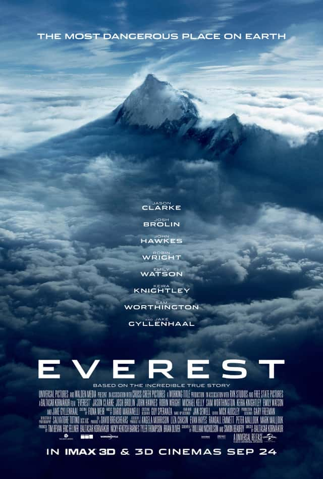 Everest – Review