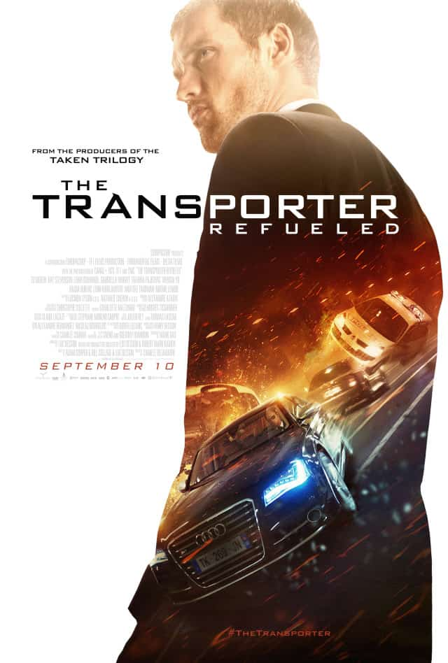 The Transporter Refueled – Review