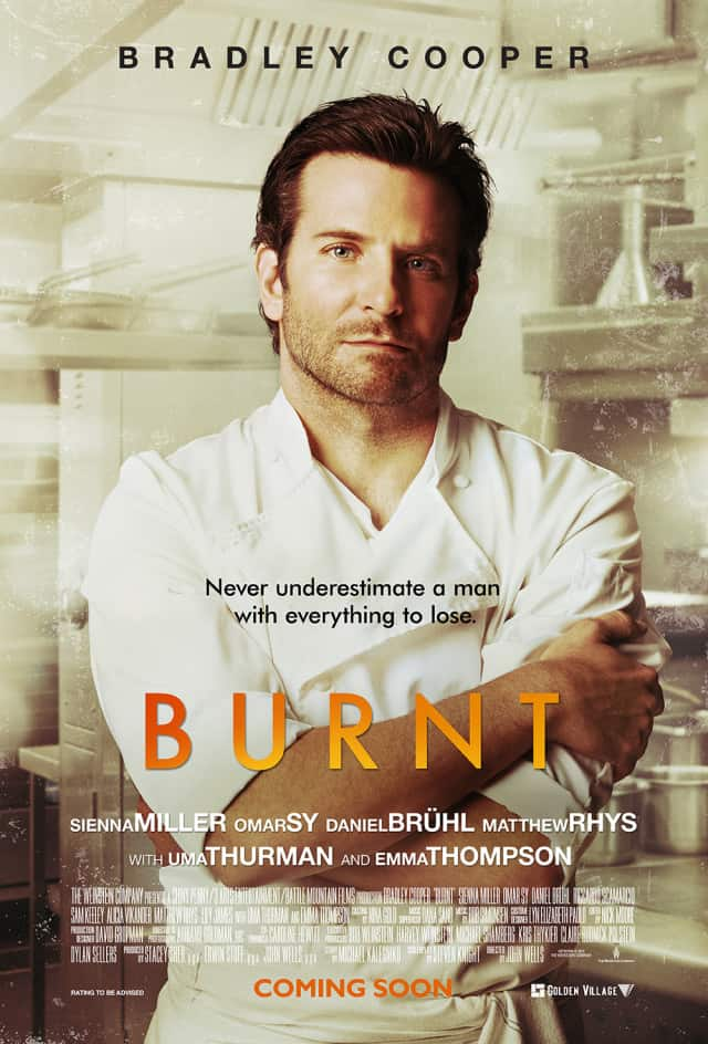 Burnt – Review