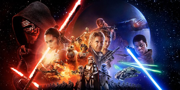 Star Wars: The Force Awakens – Final Trailer and Poster