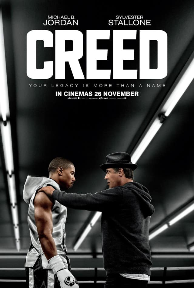 Creed – Review