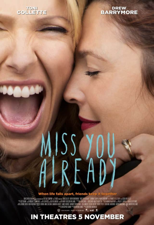Miss You Already – Review