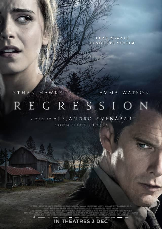 Regression – Review