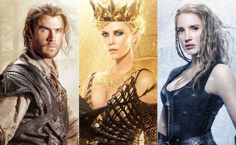 Chris Hemsworth, Charlize Theron and Jessica Chastain coming to Singapore for Asia Premiere of 'The Huntsman'