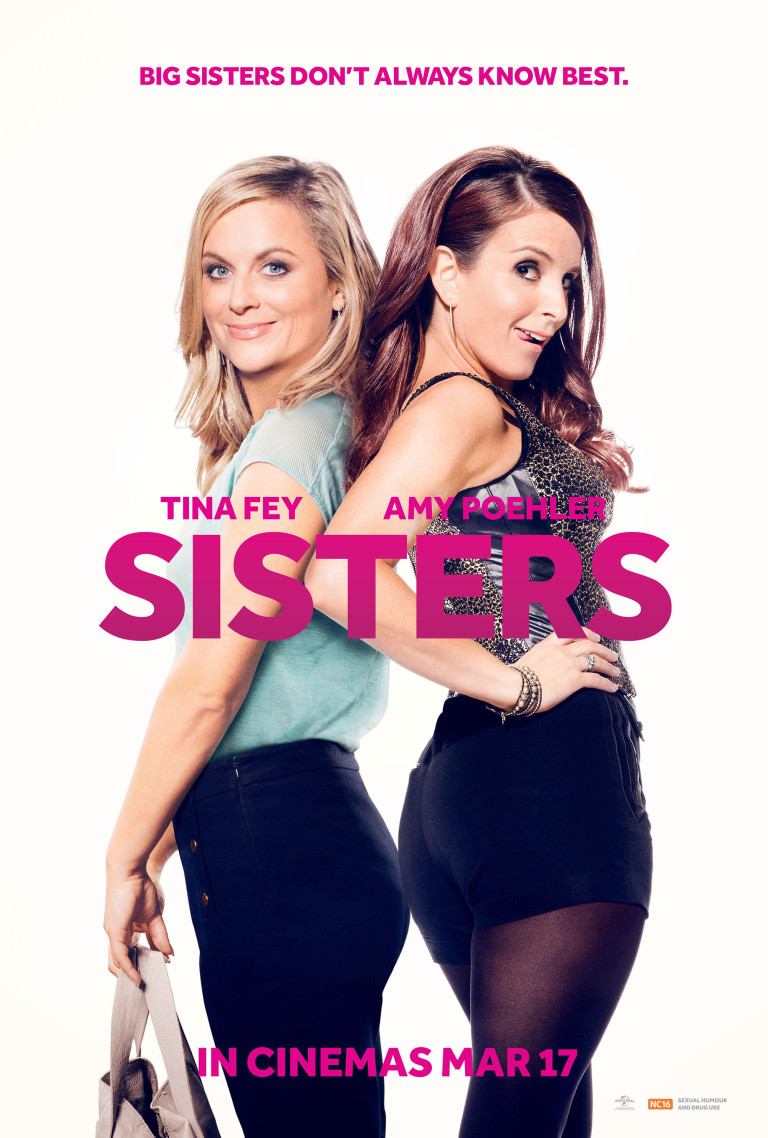 Sisters – Review