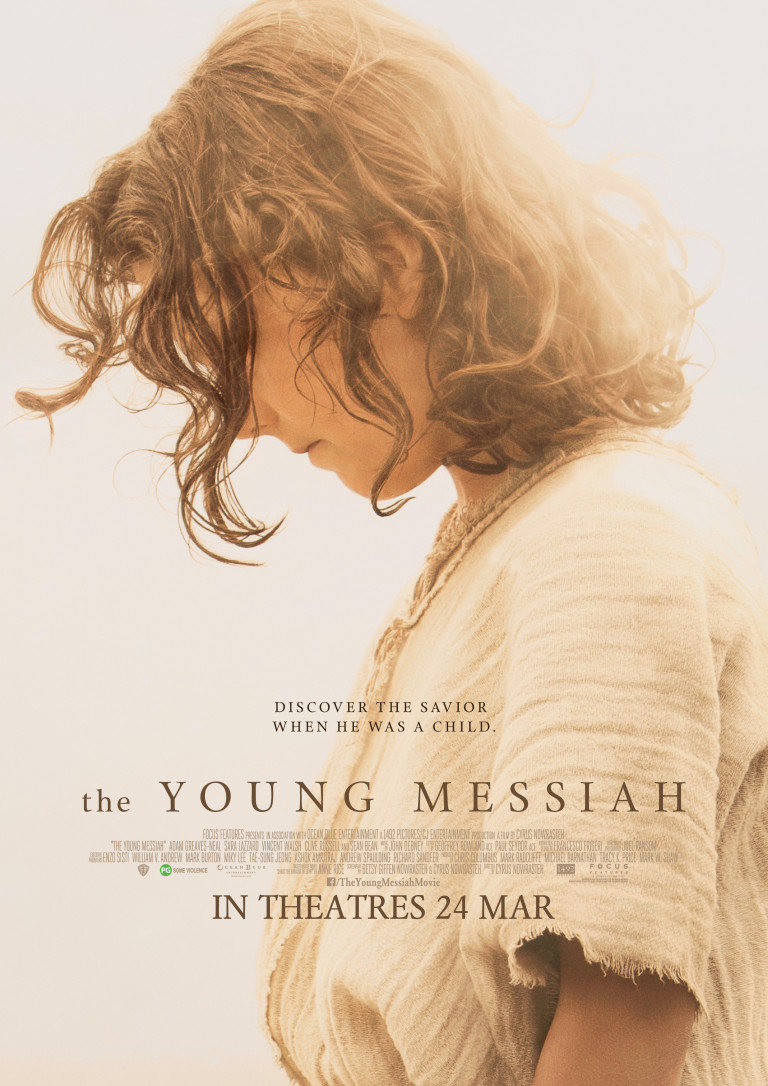 The Young Messiah – Review