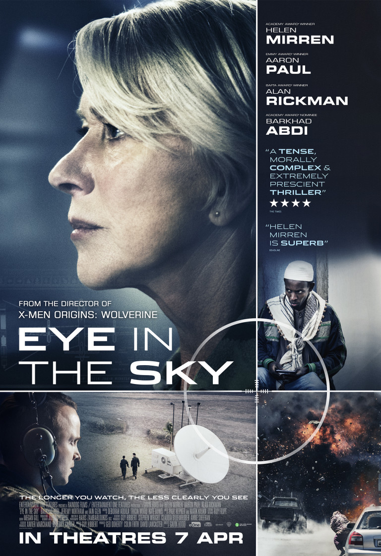 Eye in the Sky – Review