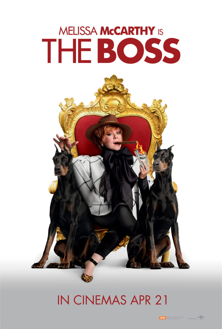 The Boss – Review