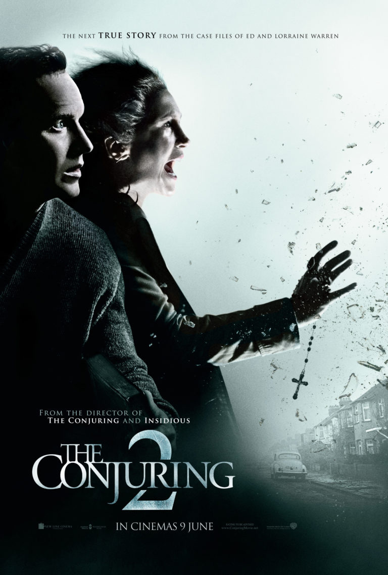 THE CONJURING 2 – Contest