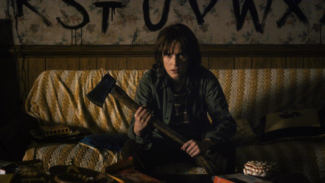 Netflix Releases Trailer #2 for Supernatural Drama, 'Stranger Things' (Exclusive)