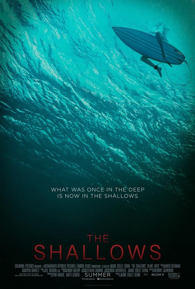 The Shallows – Review