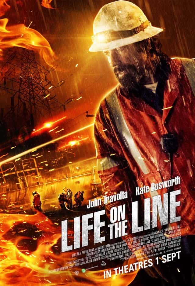 Life on the Line – Review