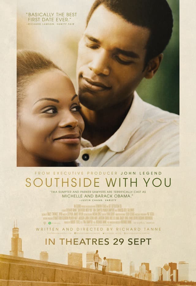 Southside With You (2016) – Review