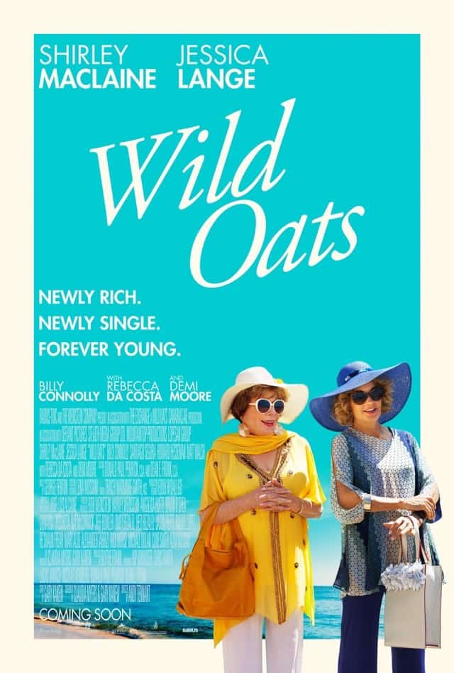 Wild Oats – Review