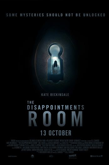 The Disappointments Room (2016) – Review