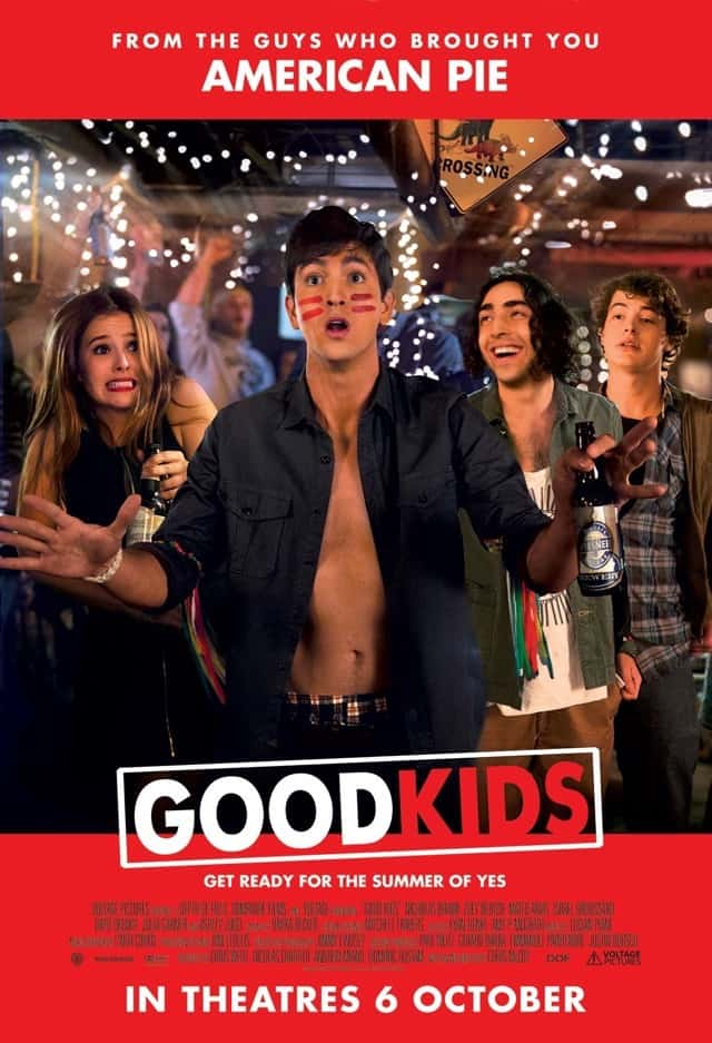 Good Kids (2016) – Review