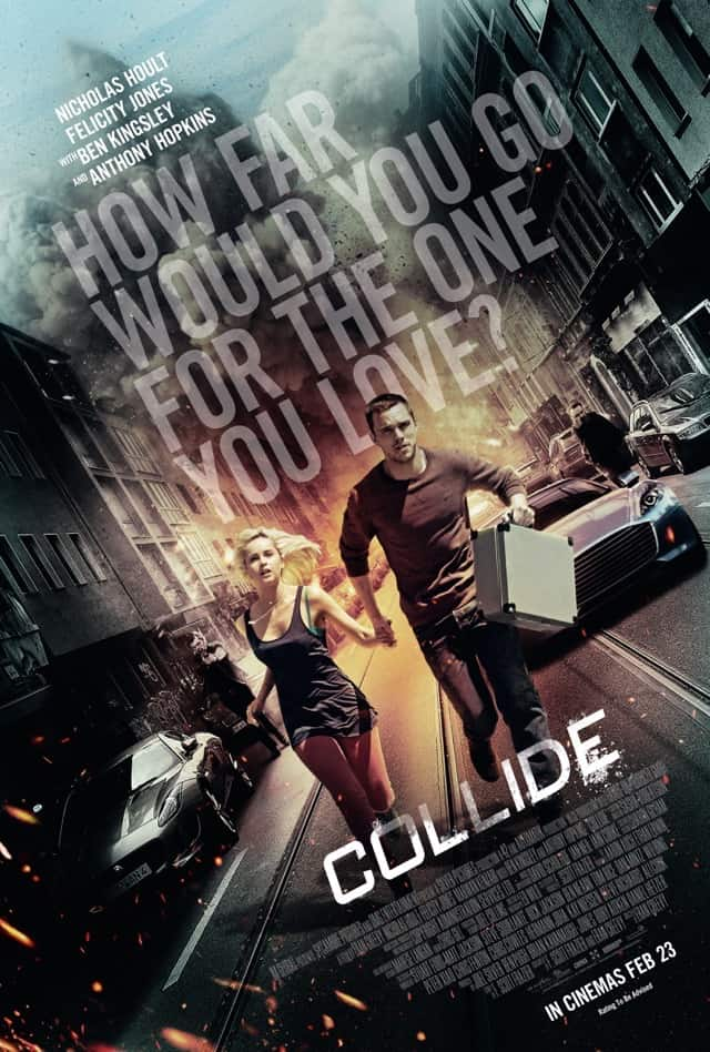 Collide (2017) – Review