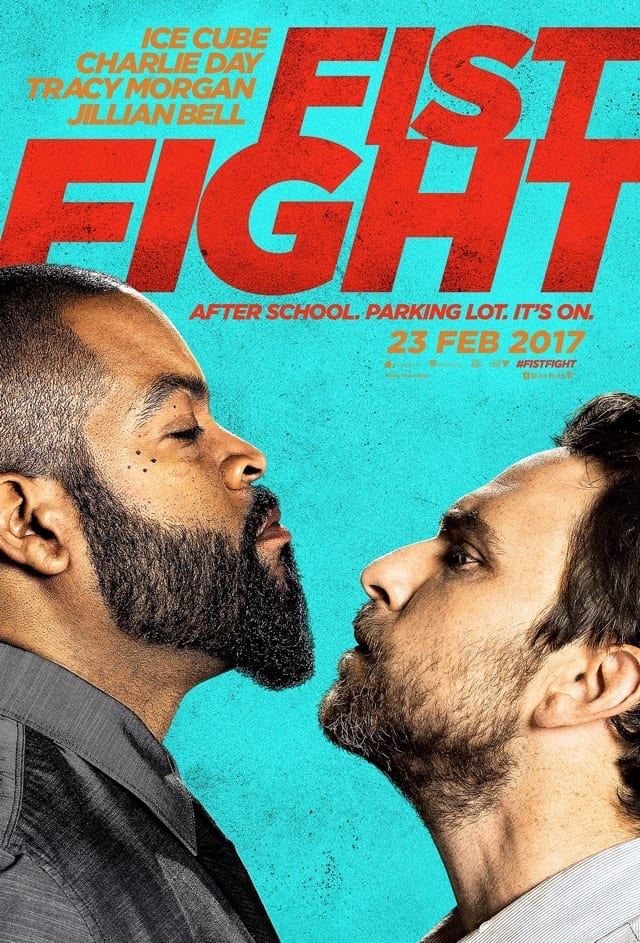 Fist Fight (2017) – Review