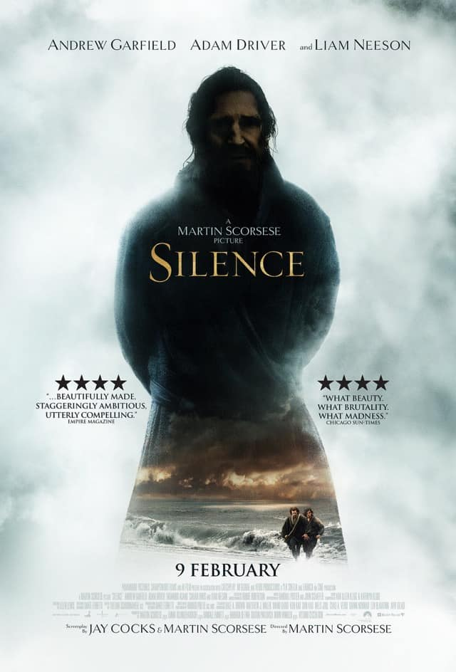 Silence (2016) – Review