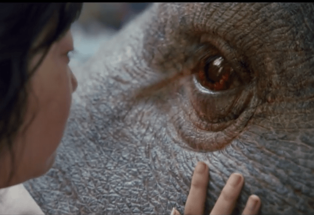 Exclusive: First Trailer of Netflix's 'Okja'