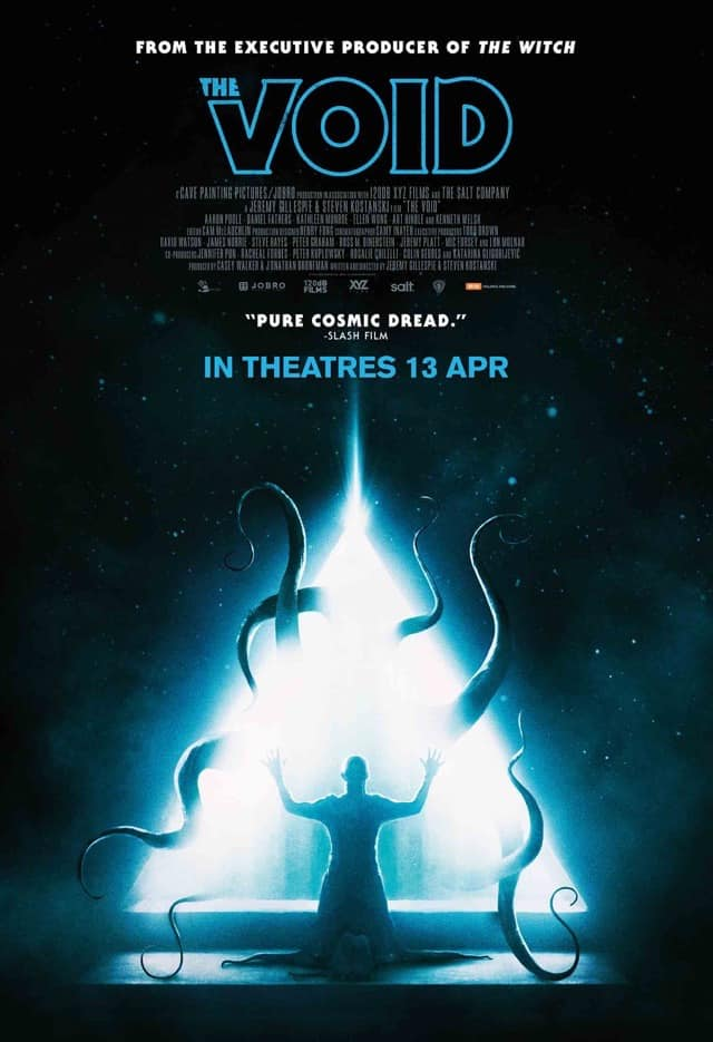 The Void (2017) – Review