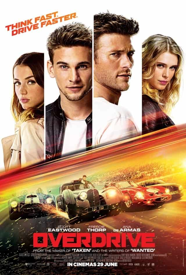 Overdrive (2017) – Review