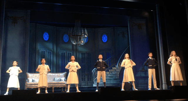 """Meet the Von Trapps: """"The Sound of Music"""" Press Call"""