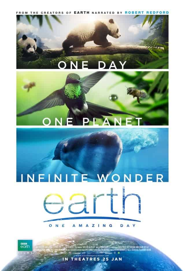 Earth: One Amazing Day (2017) – Review