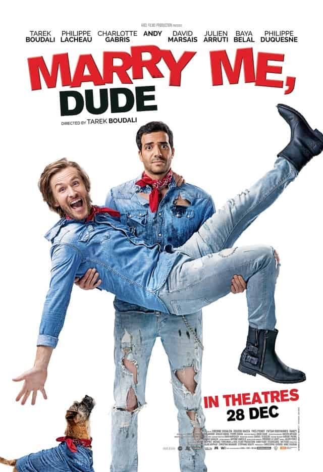 Marry Me, Dude (2017) – Review