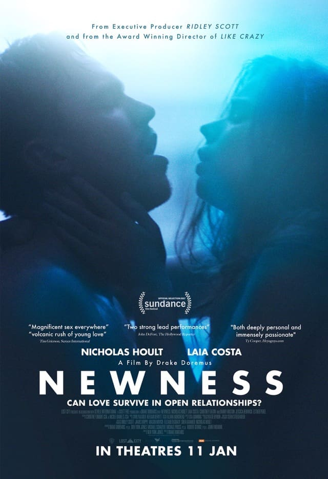 Newness (2017) – Review