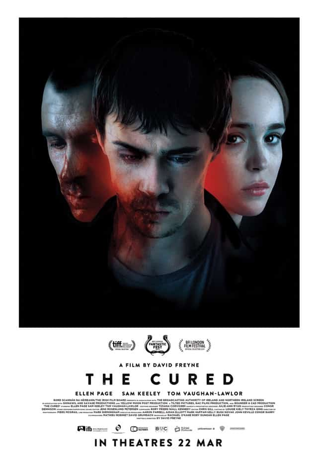 The Cured (2018) – Review