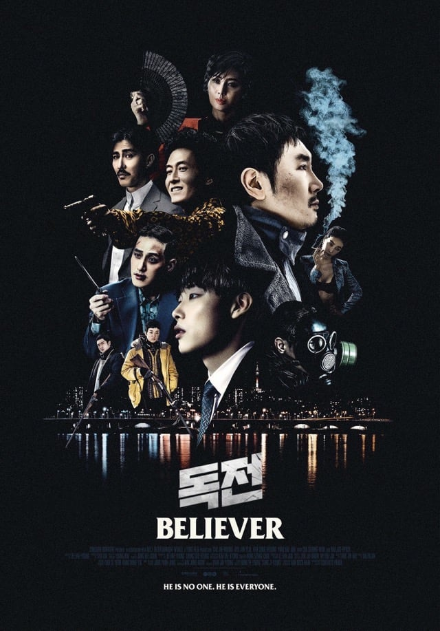 Believer (독전) (2018) – Review